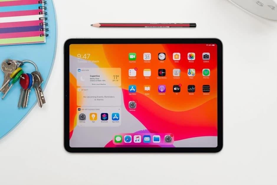 Kedden Apple Spring Loaded, avagy jön az új iPad Pro