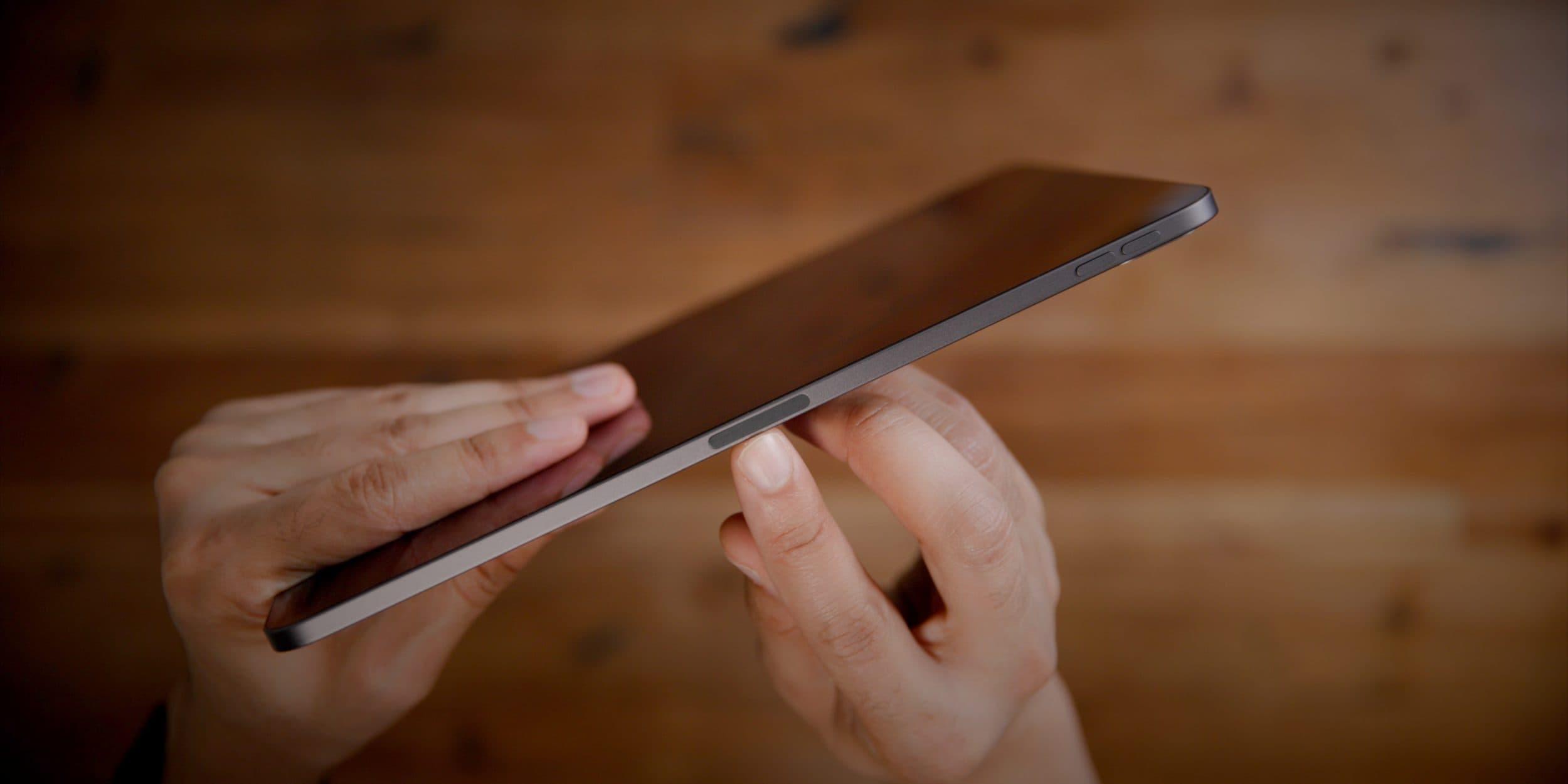 Jövő héten jön a fényes felületű Apple Pencil 3
