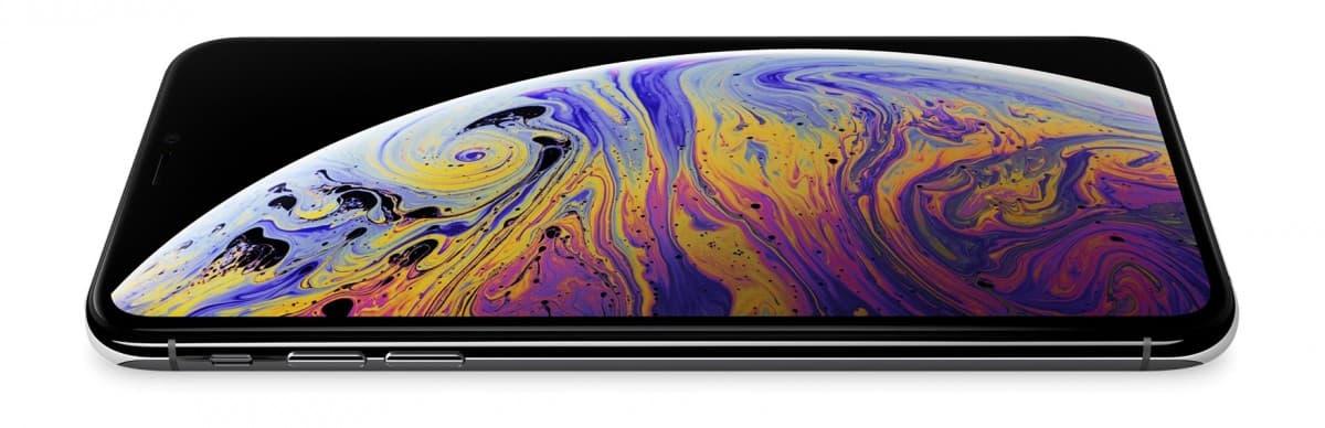 Az Apple a Samsung mellett dönt