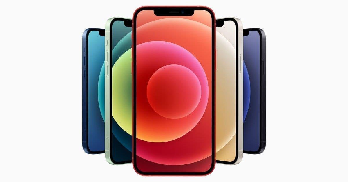 Nagy iPhone 13 szivárgás érkezett