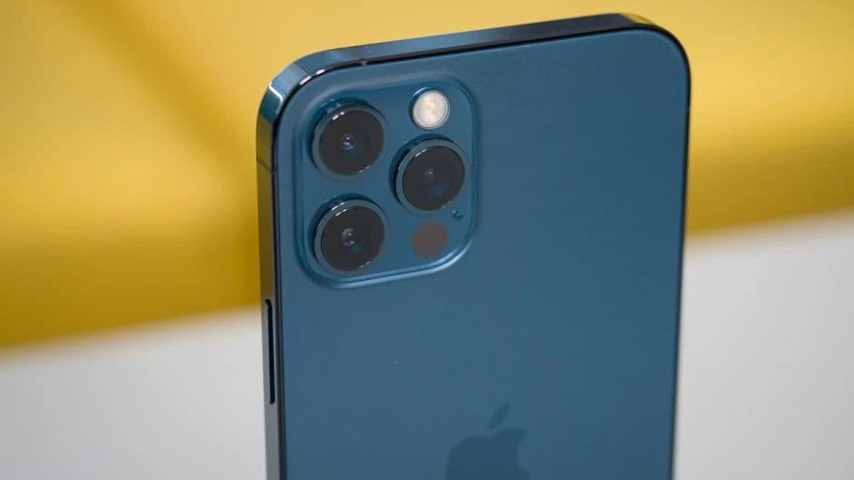 Az iPhone 12 5G menti meg az Apple-t?