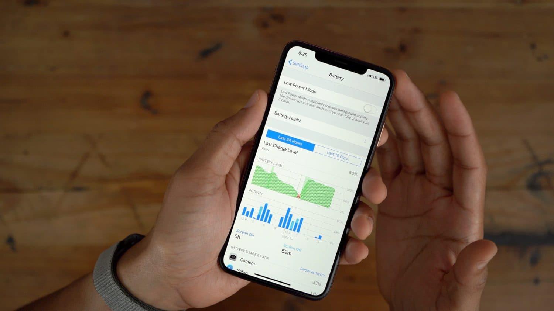 iOS 14.6 frissítés után merülnek az iPhone-ok