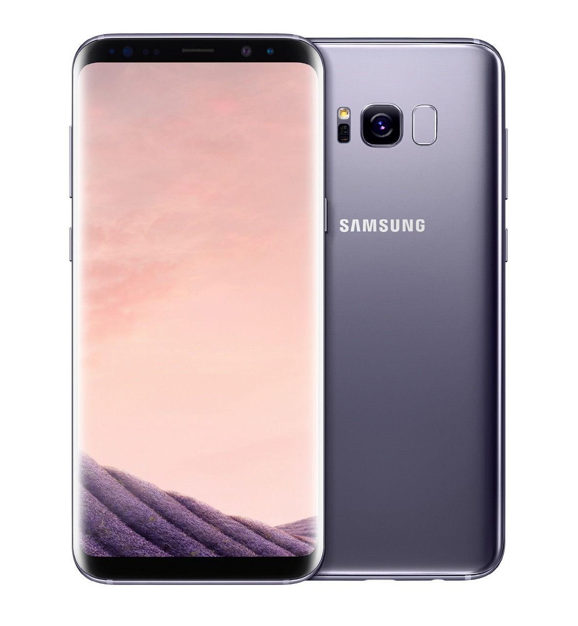 Már itthon is  a Samsung Galaxy S8-ak - Telefonguru hír cdf8f41927