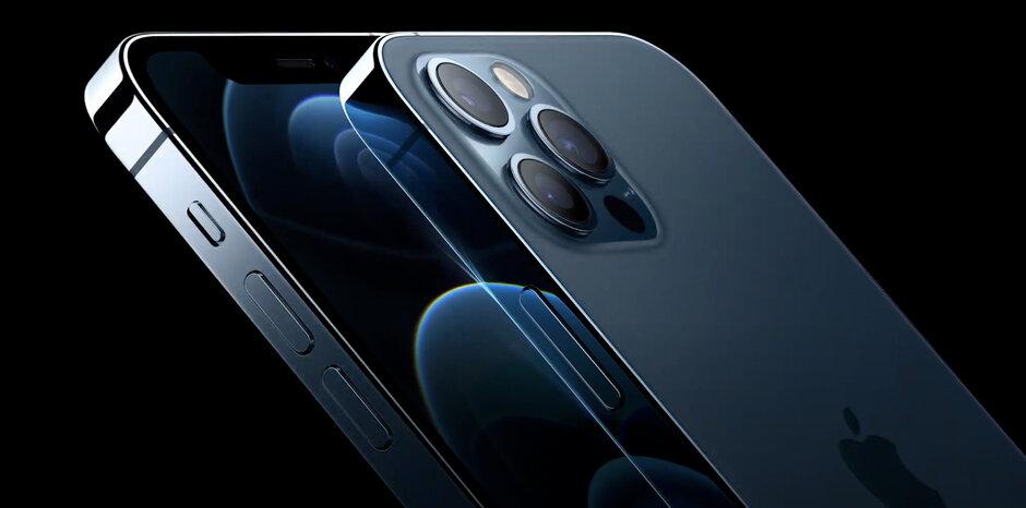 480.000 forint lesz az iPhone 12 Pro Max