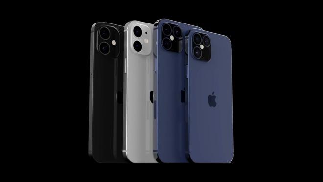 Félmillió eurónyi iPhone 12-t loptak el