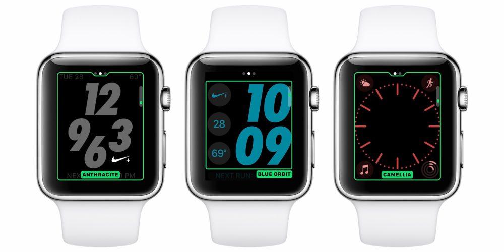 Új Nike szíj Apple Watch órához Telefonguru hír